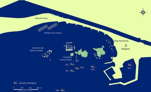 Fig 1 plan Cavaou copie